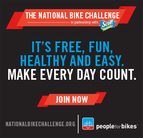 National Bike Challenge 2015